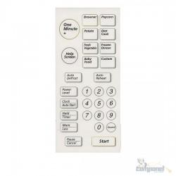 Membrana Microondas Samsung MB6774W / 7920W